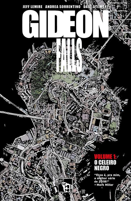 Gideon Falls – Volume 1 – O celeiro negro