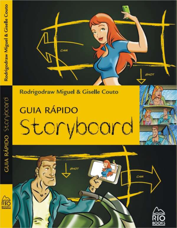 Guia Rápido - Storyboard