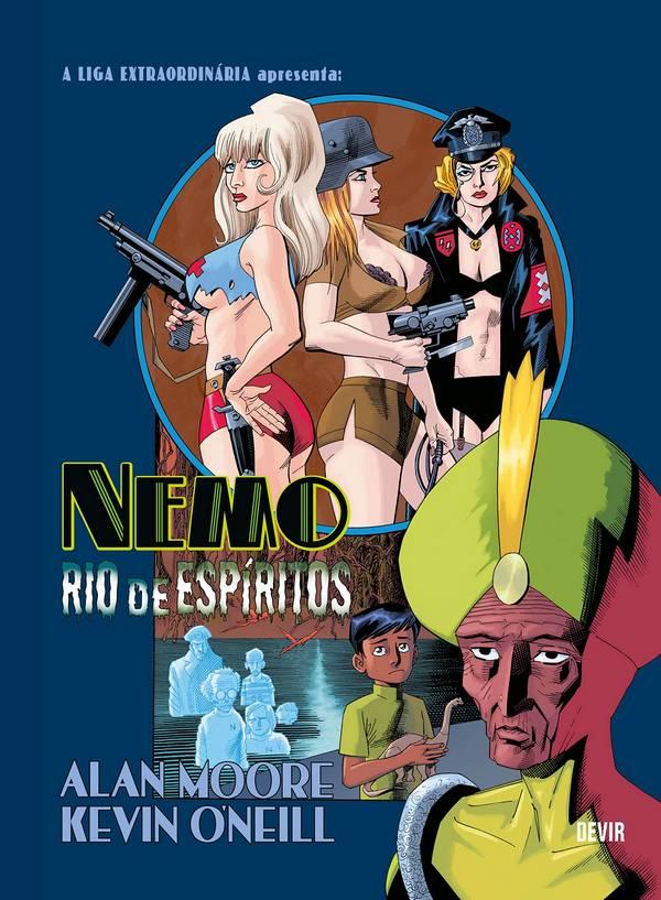Nemo - Rio de Espíritos
