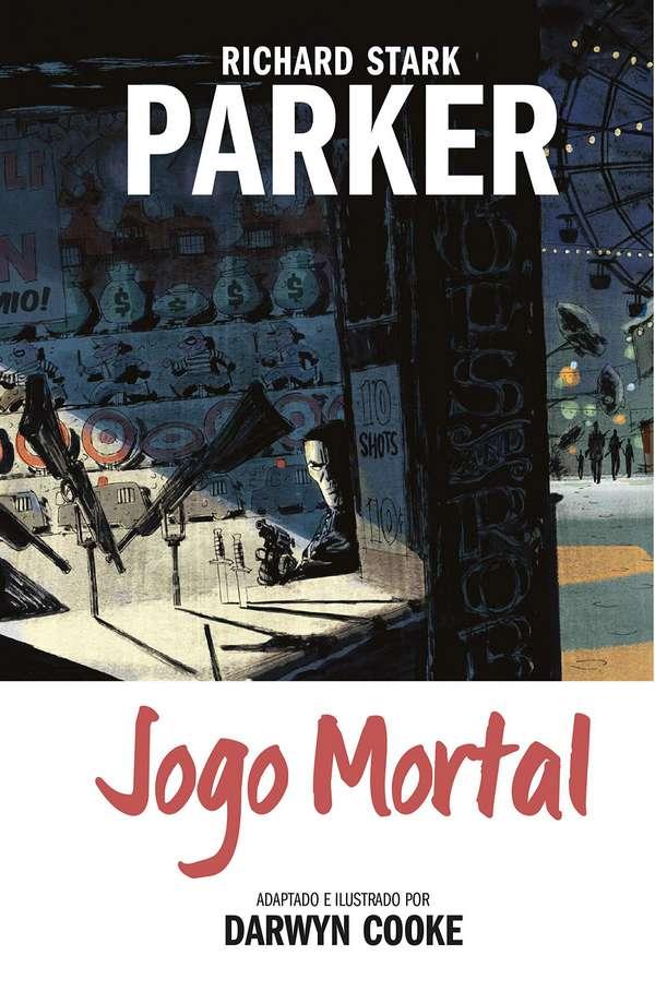 Parker - Jogo Mortal