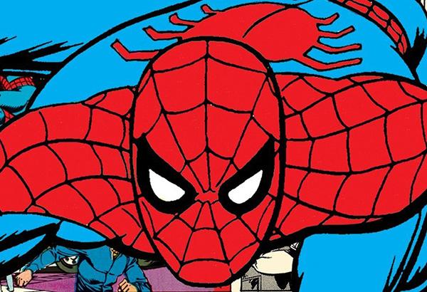 Tira Homem-Aranha