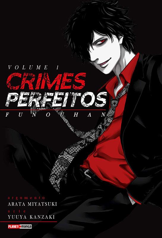 Crimes perfeitos - Funouhan