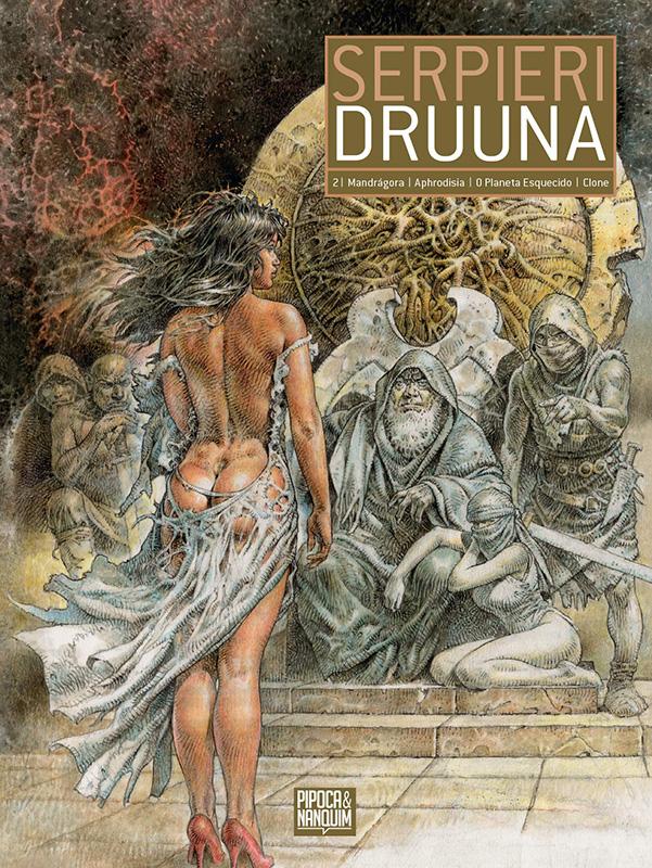 Druuna - Volume 2
