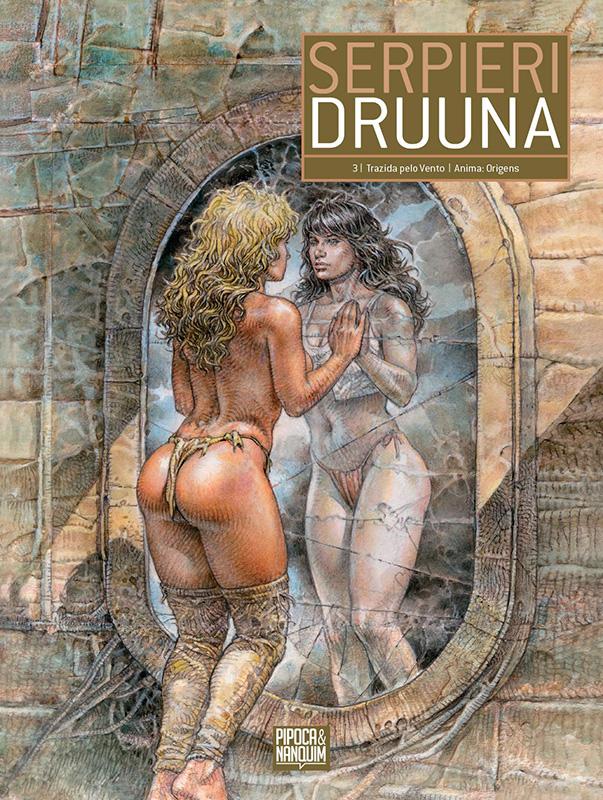 Druuna - Volume 3