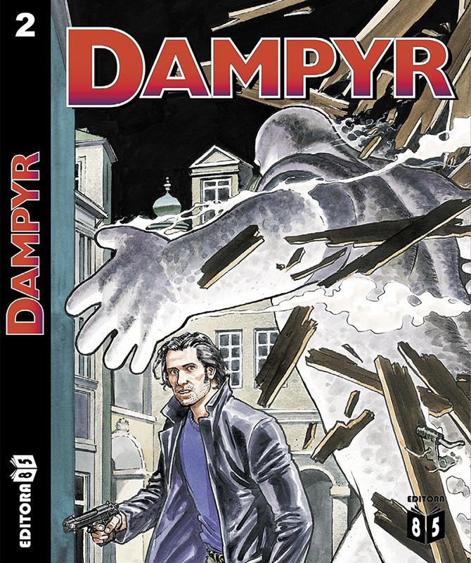 Dampyr - Volume 2