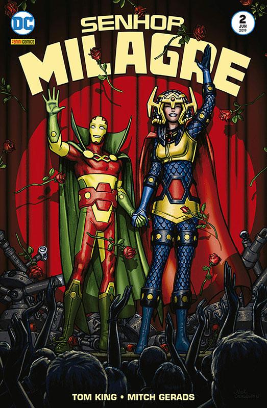 Senhor Milagre - Volume 2