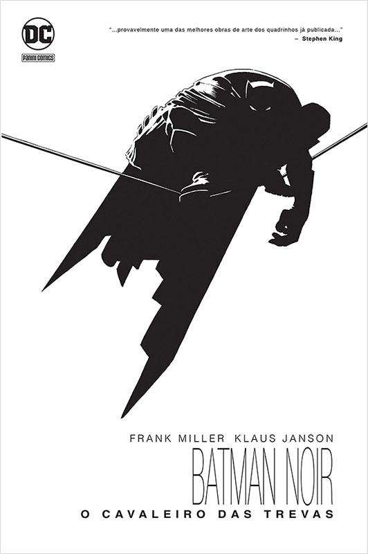 Batman Noir - O Cavaleiro das Trevas