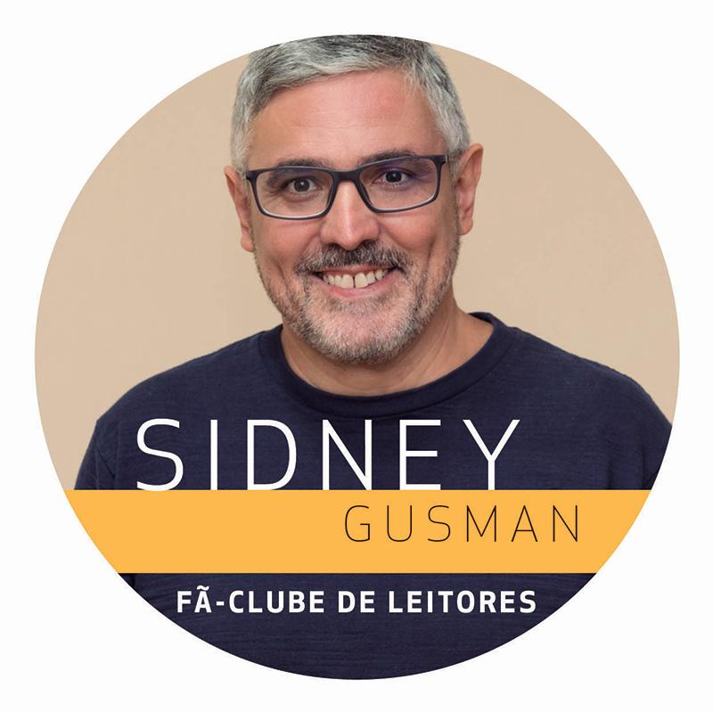 Bux Club - Sidney Gusman