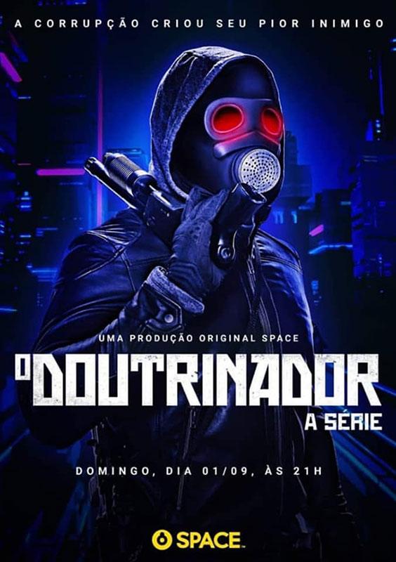 O Doutrinador - A Série