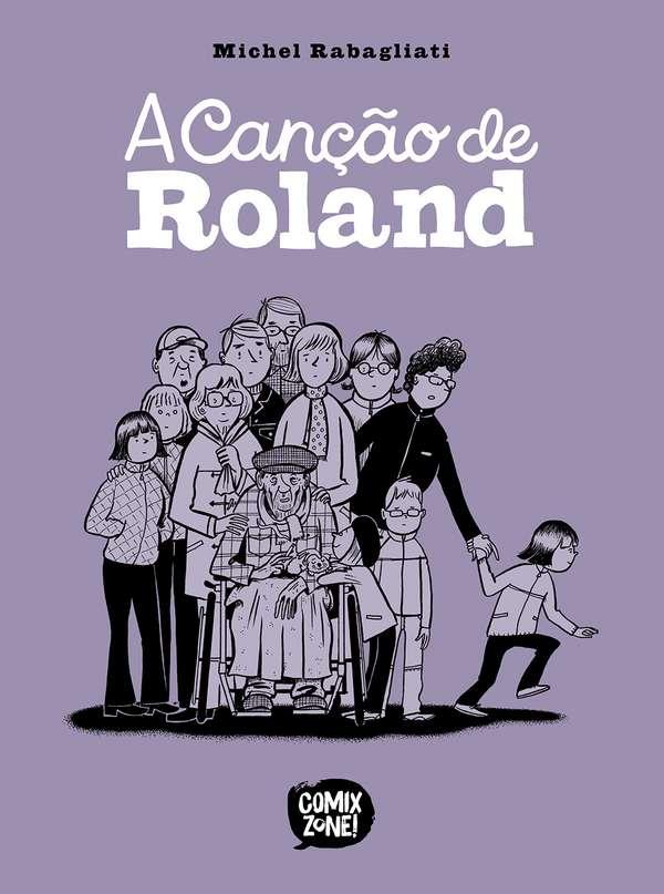 A Canção de Roland
