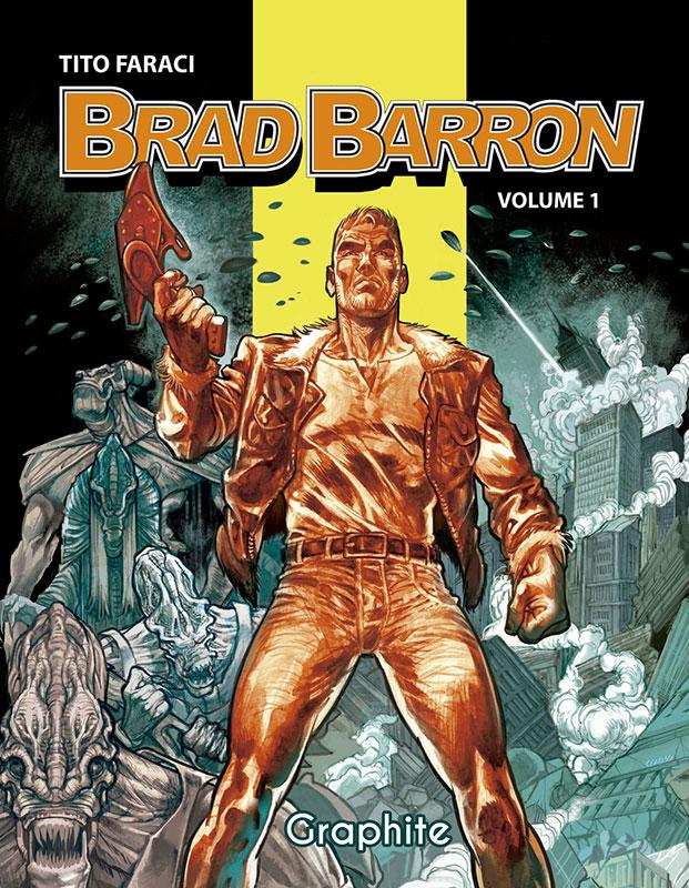 Brad Marron - Volume 1