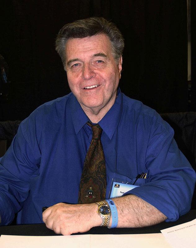 Neal Adams