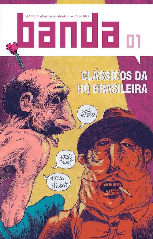 Banda - A história além dos quadrinhos