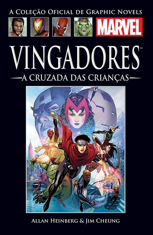 Vingadores – A cruzada das crianças