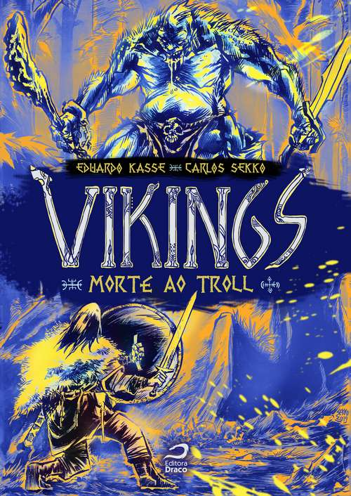 Vikings - Morte ao Troll