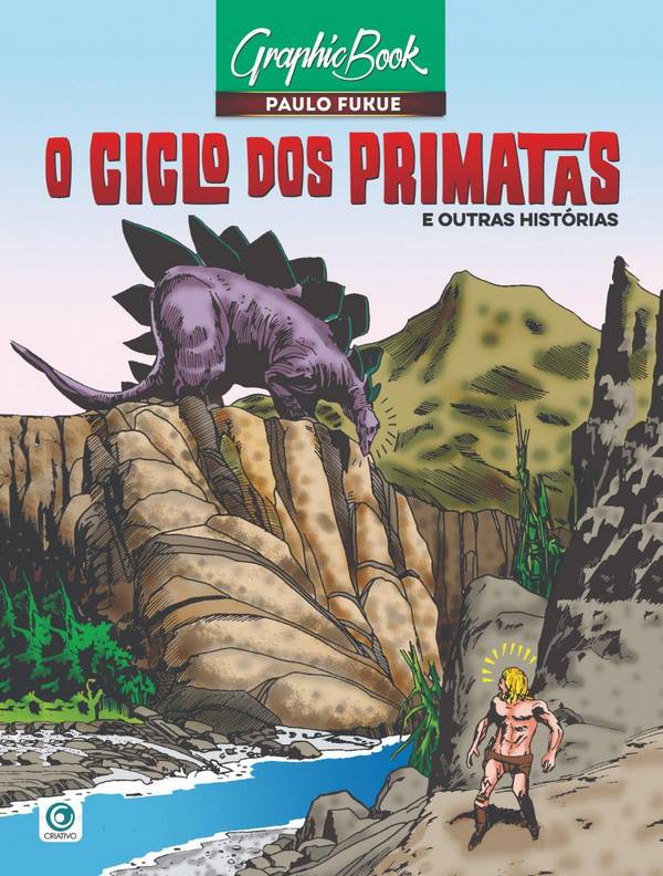 O Ciclo dos Primatas