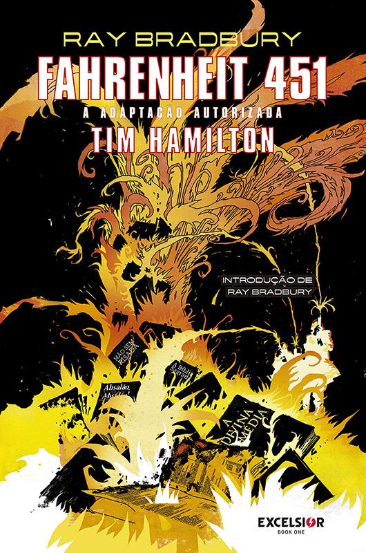 Fahrenheit 451 - A adaptação autorizada