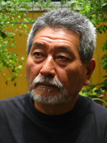 Julio Shimamoto
