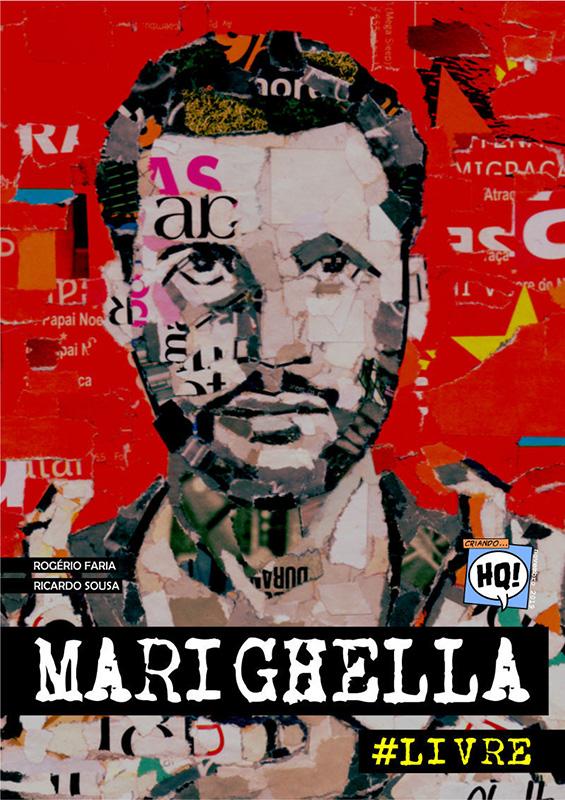 Marighella #LIVRE
