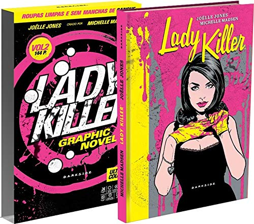 Lady Killer - Graphic Novel - Volume 2