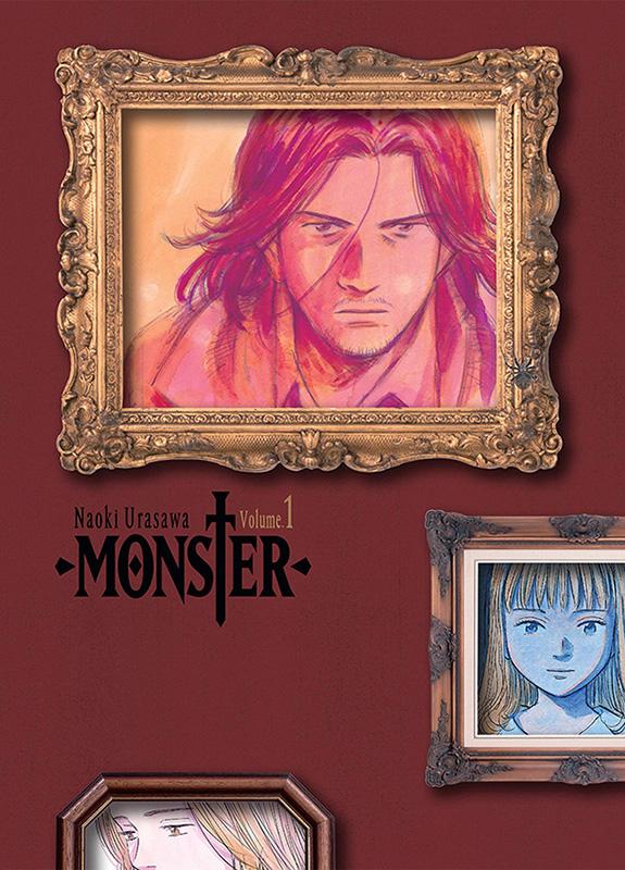 Monster Kanzenban - Volume 1