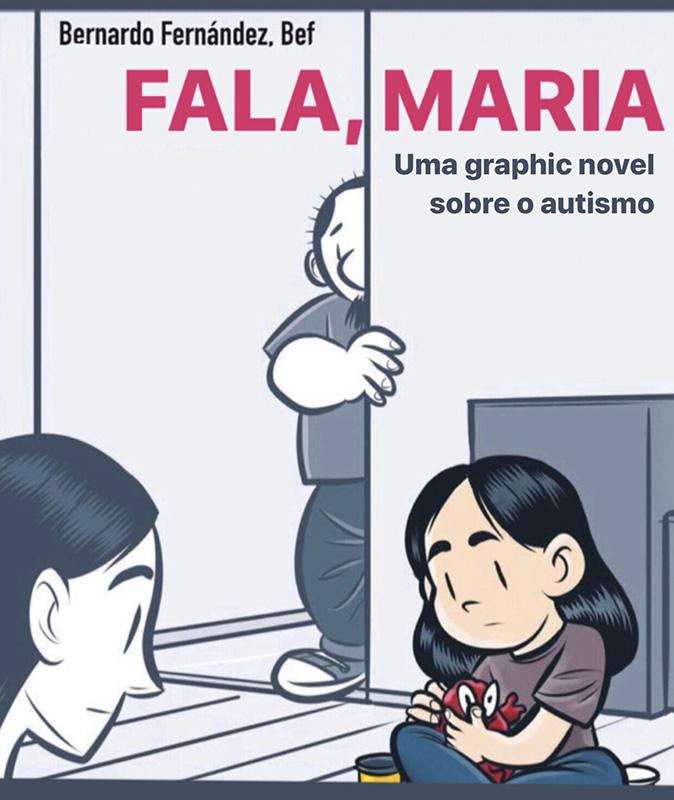 Fala, Maria
