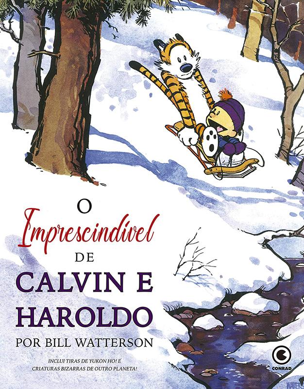 O Imprescindível de Calvin e Haroldo