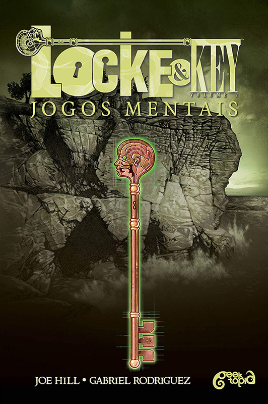 Locke & Key - Volume 2 - Jogos mentais