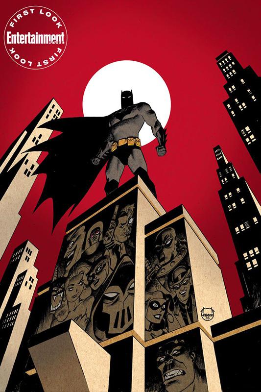 Batman - The Adventure Continue
