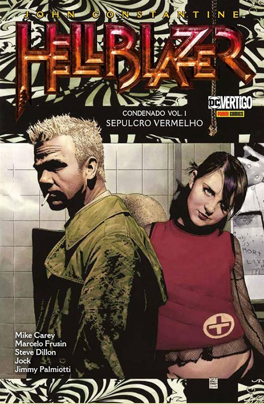 Hellblazer - Condenado - Volume 1