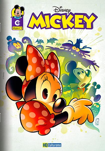 Mickey # 11