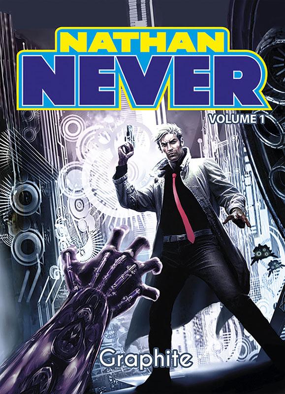 Nathan Never - Volume 1