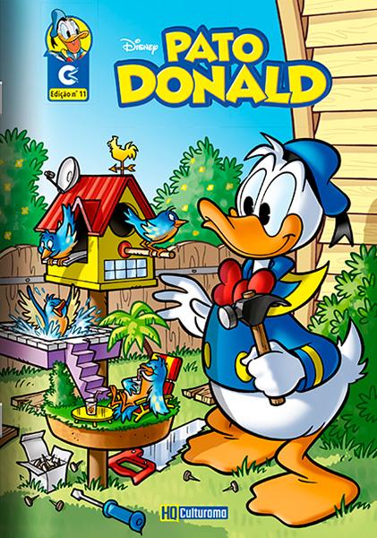 Pato Donald # 11