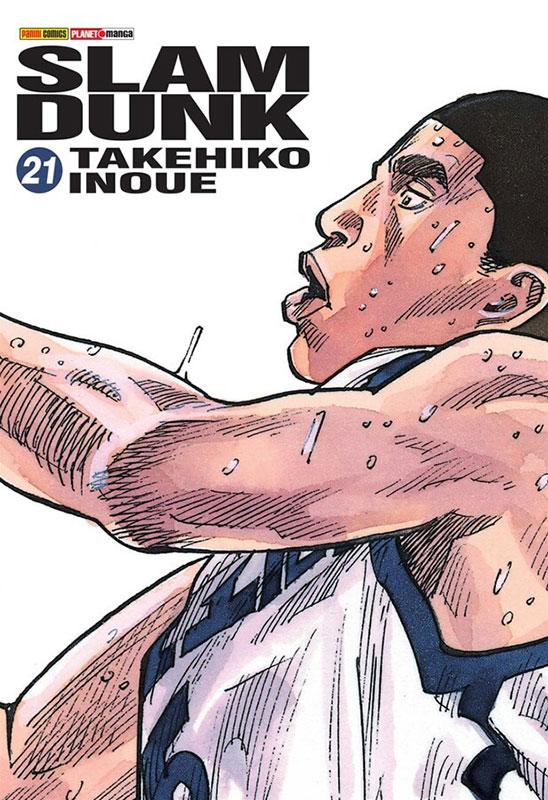 Slam Dunk # 21