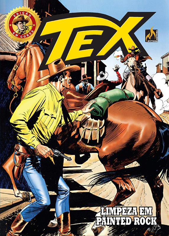 Tex - Edição em Cores # 41