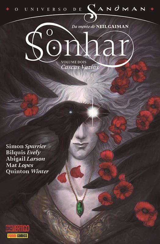 O Universo de Sandman - O Sonhar - Volume 2 - Cascas Vazias