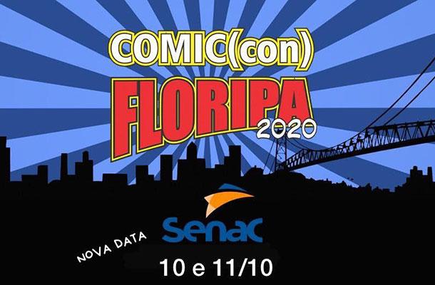 Comic(Con) Floripa