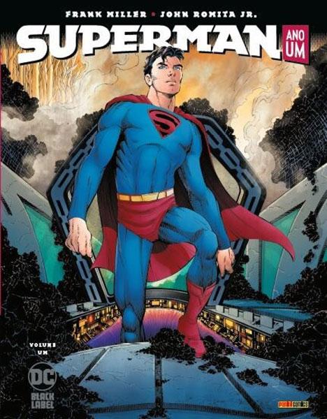 Superman - Ano Um