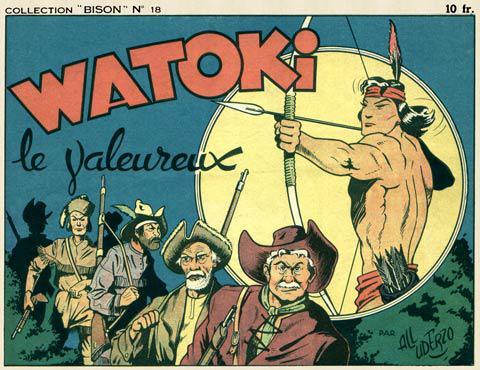 Watoki