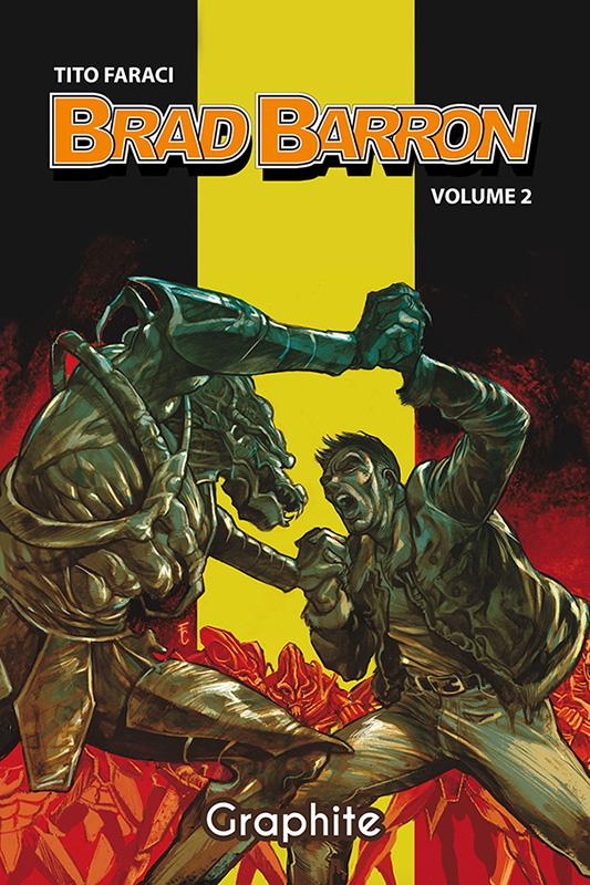 Brad Barron - Volume 2