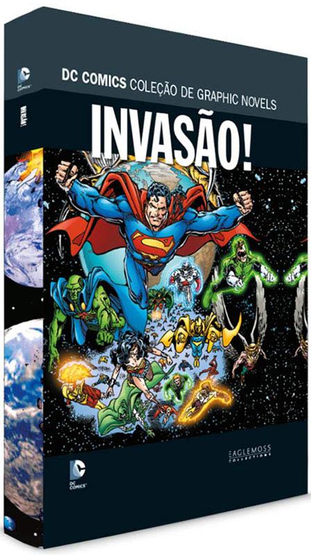 Volume 23 - Invasão