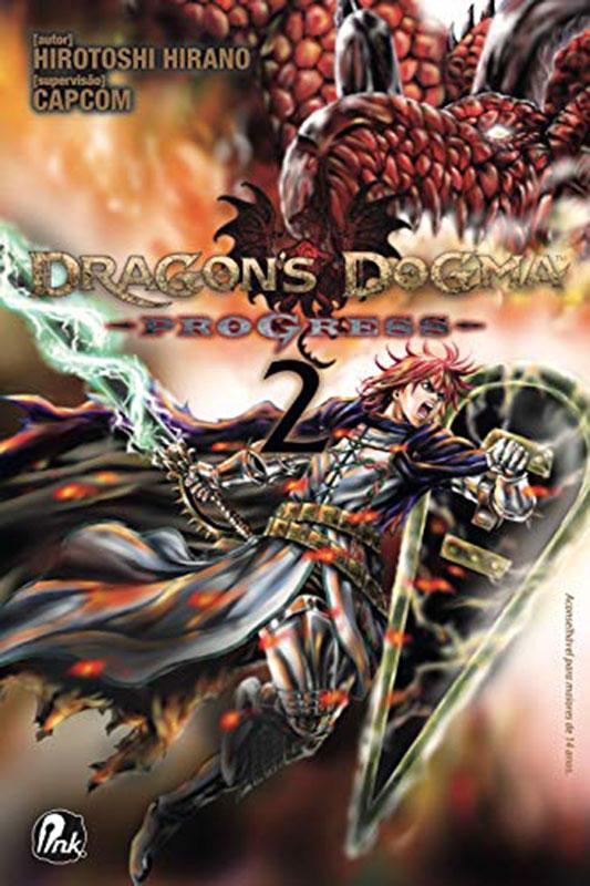 Dragon's Dogma Progress # 2