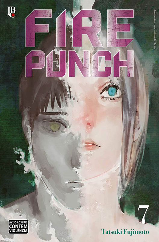 Fire Punch # 7