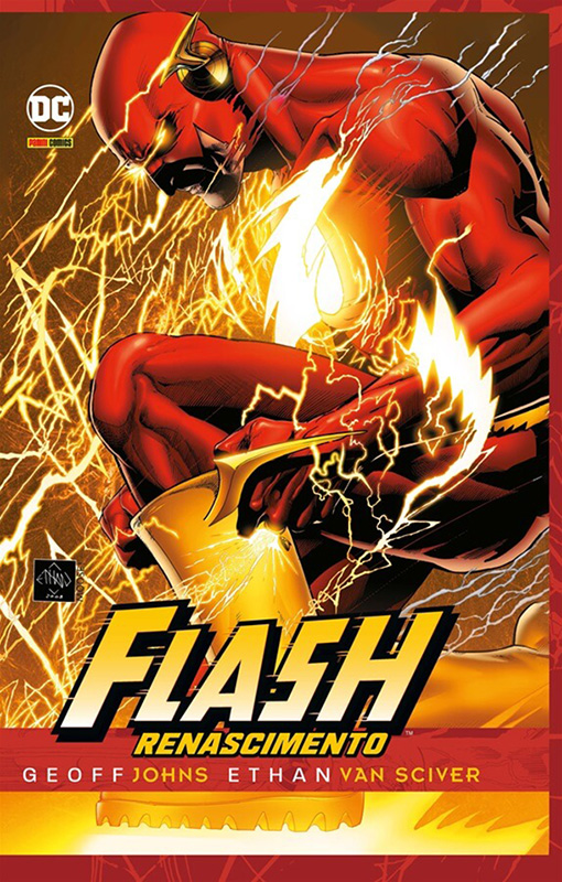 Flash - Renascimento