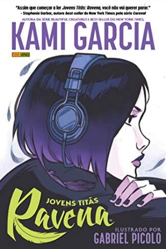Jovens Titãs - Ravena