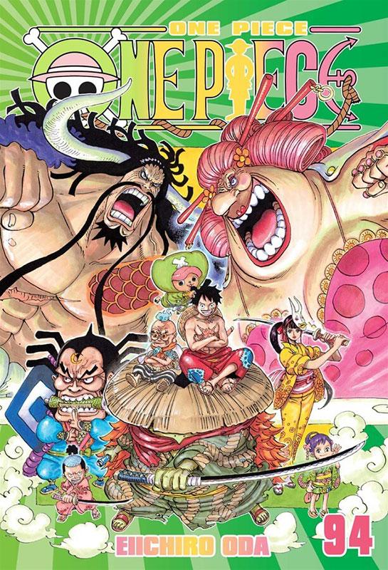 One Piece # 94