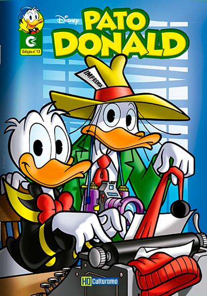 Pato Donald # 13