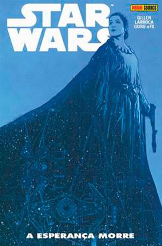 Star Wars - A esperança morre