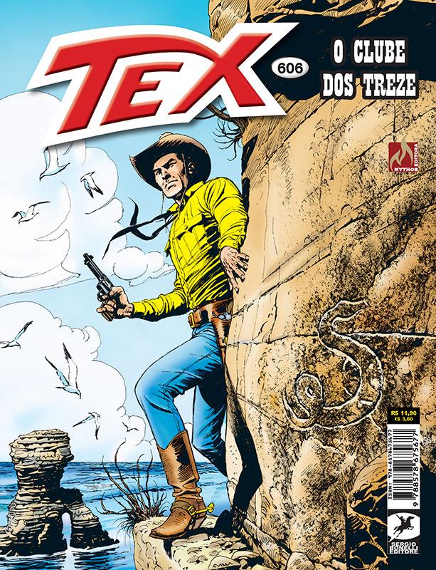 Tex # 606