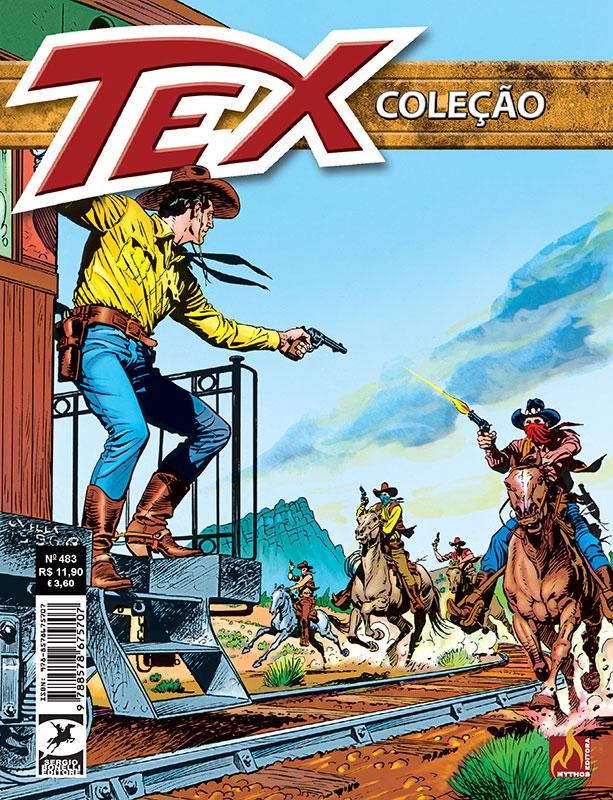Tex Coleção # 483